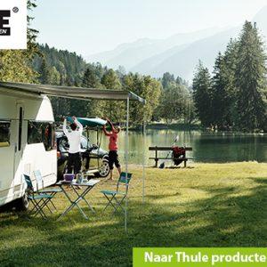Thule Luifels en tenten
