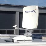 Satelliet systemen